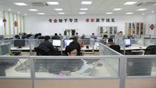 北京中心Android培训学员学习环境