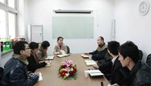 北京WEB前端培训中心学员学习环境