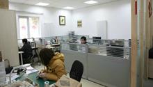 北京VR培训中心学员的学习环境